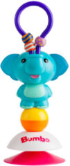 Paarse Bumbo - Suction Toys - Enzo Olifant