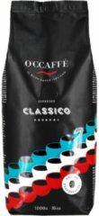 Occaffe O'ccaffè - Espresso Clasicco Professional | Italiaanse koffiebonen | Barista kwaliteit | 1 kg