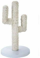 Designedbylotte Designed by Lotte Houten Krabpaal Cactus, 35x35x60 cm