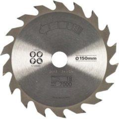 Merkloos / Sans marque Stanley cirkelzaagblad 'TCT' 150 mm