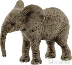 Schleich Wild Life afrikaanse olifant baby 14763
