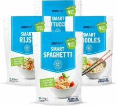 Body & Fit Food Smart Pasta - Rijst - Vrij van koolhydraten, vet, suiker en gluten