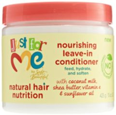 Just For Me Natural Hair Nutrition Nourishing Leave-In Conditioner 425 gr