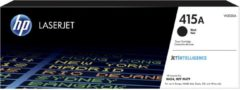 HP 415A W2030A Tonercassette Zwart 2400 bladzijden Origineel Tonercassette