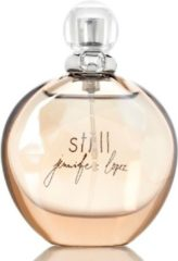 MULTI BUNDEL 3 stuks Jennifer Lopez Still Eau De Perfume Spray 100ml