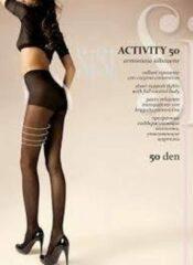 SiSi activity pantys | daino | 50 DEN panty | L
