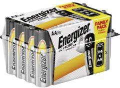 Energizer Power LR06 AA batterij (penlite) Alkaline 1.5 V 24 stuk(s)