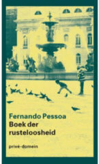 Boek Der Rusteloosheid
