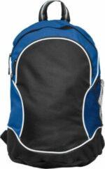 Clique Basic Backpack kobalt