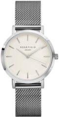 Zilveren Rosefield horloge - TWS-T52