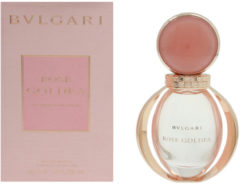 Bvlgari Damendüfte Rose Goldea Eau de Parfum Spray 50 ml