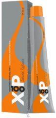 XP100 haarverf 4.75 medium bruin / mahonie - 100ML (2 behandelingen)