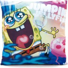 Nickelodeon kussen Spongebob junior 40 cm microfiber