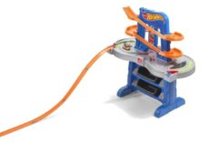 Step2 Racebaan Hot Wheels Road Rally 46 X 78 X 79 Cm Blauw