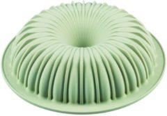 Beige Silikomart Raggio bakvorm van siliconen 19 cm
