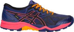 Gel-FujiTrabuco 6 G-TX Trail Laufschuh Damen Asics blue print / black