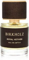 Birkholz Woody Collection Royal Vetiver eau de parfum 30ml eau de parfum