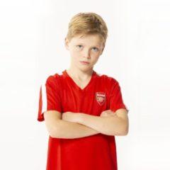 Blauwe Arsenal Voetbaltenue Eigen Naam 2019-2020