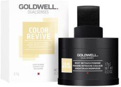 Goldwell Dualsenses Color Revive Root Retouch Powder Light Blonde 3.7gram