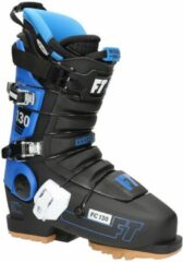 Blauwe Full Tilt First Chair 130 Grip Walk 2021 Ski Boots zwart