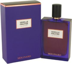 Molinard Les Elements Collection Vanille Fruitée 75ml Eau de Parfum
