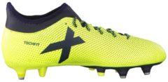 Fußballschuhe X 17.3 mit wechselbaren Stollen SG S82386 adidas performance SYELLO/LEGINK/LEGINK