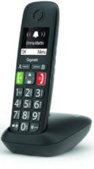 Gigaset E290 Senioren Dect Telefoon Met Extra Grote Toetsen
