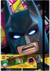 LEGO 51736 Notitieboek met Lichtgevende Ogen