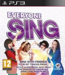 OG International Everyone Sing