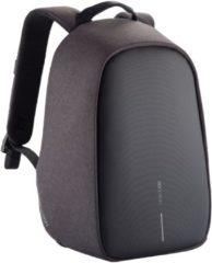 XD Design Anti-diefstal rugzak Bobby Hero Small Anti Theft Backpack Zwart