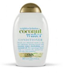 Ogx Weightless Hydration Coconut Water Conditioner (385ml)