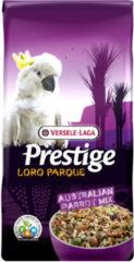 Versele-Laga Prestige Premium Loro Parque Australian Parrot Mix - Vogelvoer - 15 kg