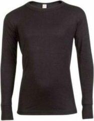 Beeren thermo shirt lange mouw kinderen - 164 - Zwart