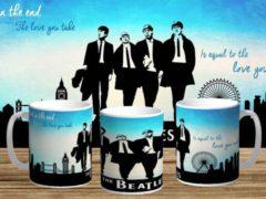 AAA+ The Beatles mok