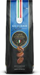 Caffe Coronel Caffè Coronel Siciliano Dolce koffiebonen - 1kg