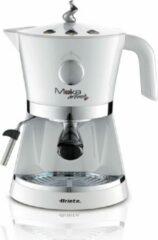 Ariete Espressomachine Moka Aroma 850 W wit