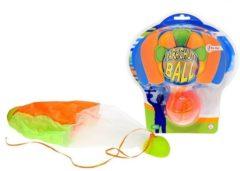 Merkloos / Sans marque Parachute bal verkrijgbaar in 2 uitvoeringen
