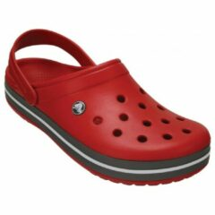Crocs - Crocband - Sandalen maat M12, rood