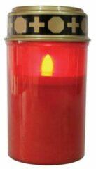 Batterij gevoed - Warm wit - Velleman