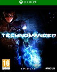 Focus Home Interactive The Technomancer Xbox One (FHI071.BX.RB)