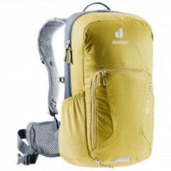 Deuter - Bike I 20 - Fietsrugzak maat 20 l, beige/geel/oranje/grijs