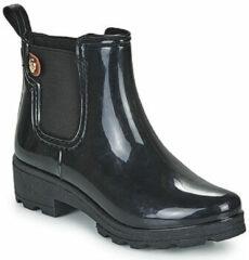 Zwarte Regenlaarzen Gioseppo 40840