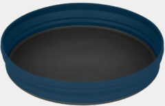 Sea To Summit X-Plate Bord Marineblauw