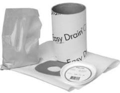 Easy Drain Easy2fix waterdichte montageset voor multi/fixt/delta/trapezium van 50-120 cm