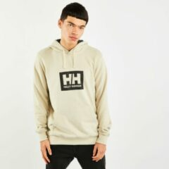 Grijze Helly Hansen Heren Sweater Maat XXL
