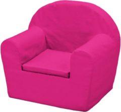 Let's Lounge Runda Roze