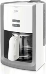 Witte Beko CFM6151W Aanrechtblad Filterkoffiezetapparaat 1,8 l Volledig automatisch