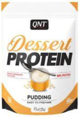 QNT-Purity Dessert Protein 480g - White chocolate