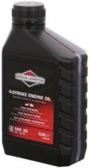 Briggs & Stratton 4-takt motoröl sae 30 0.6 für Rasenmäher 100005E