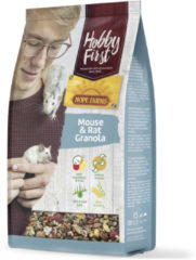 Hobbyfirst Hope Farms Mouse & Rat Granola - Rattenvoer - 800 g